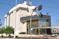 Premier Pallace Hotel Image