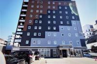 Green Rich Hotel Yamaguchi Yuda Onsen Image
