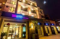 Hangzhou Sungives Hotel Image