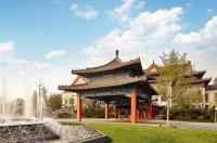 Hilton Tianjin Eco City Image