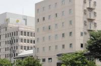 Hotel Matsumoto Yorozuya Image