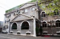 Nostalgia Hotel Beijing Confucius Temple Image