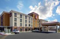 Comfort Suites El Paso Image