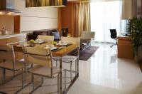 Oaks Bangkok Sathorn Hotel Image