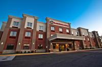 BEST WESTERN PLUS Olathe Hotel & Suites Image