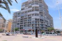 Apartamentos Bonaire Image