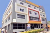 Genx Haldwani Hotel Image