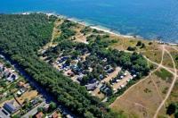 Galløkken Strand Camping & Cottages Image