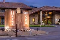 Hotel Spa Aguas de los Mallos Image