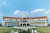 Wuxi Taihu Garden Hotel Image