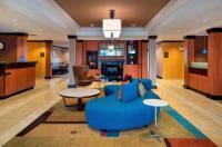 Fairfield Inn And Suites Verona Image