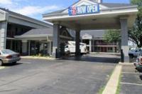 Motel 6 Alsip Image