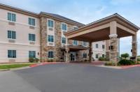 Comfort Inn & Suites Odessa Image