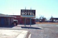 Hickmans Motel Aspermont Image