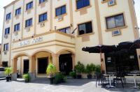 Spring Plaza Hotel Image