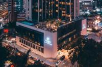 JW Marriott Hotel Shenzhen Image