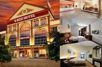 E-Red Hotel Bandar Perda Image