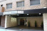 Hotel Kansai Image
