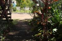 Asylum Cairns Backpackers Hostel Image