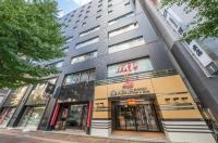 Apa Hotel Tkp Sapporo Ekimae Image