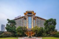 Shimao Yuluxe Hotel Taizhou Image