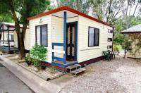 Wangaratta Caravan and Tourist Park Image