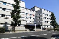 Kurashiki Kokusai Hotel Image