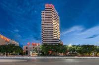 Baoding Zhongyin Hotel Image