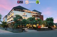 Swiss-Belhotel Sorong Image