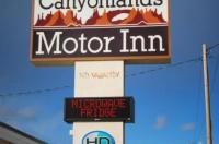 Canyonlands Motor Inn Image