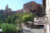 Hotel Mesón del Gallo Image