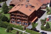 Gästehaus zur Färbe Apartments Image