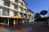 Hanisch Apart Hotel - Praia de Jurere Image