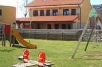 Apartamentos Casa Bernabé Image