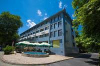Hotel Ustra Image
