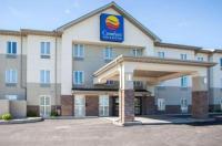 Comfort Inn & Suites Harrisonville Image