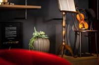 Hotel Am Konzerthaus Vienna - MGallery by Sofitel Image