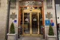Hotel Las Moradas Image