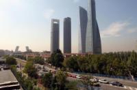 Eurostars Madrid Tower Image