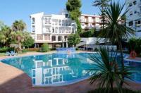 Hotel Andalucia Image