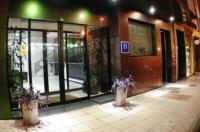 Nap Hotel Oviedo Image