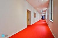 Hotel Husa De La Couronne Liege Image