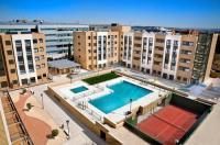 Compostela Suites Image