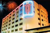 Macau Masters Hotel Image