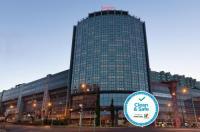 Olaias Park Hotel Image