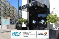 Hotel A.S. Lisboa Image