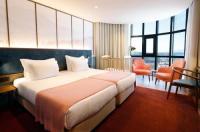 Montebelo Viseu Congress Hotel Image