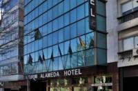 TURIM Alameda Hotel Image