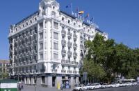 Hotel Mediodia Image