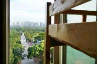 Tianjin Rooftop Hostel Image